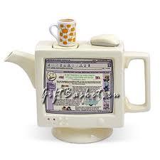 Компьютер с нуля за чашкой чая в Онлайн Академии
