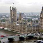 Вестминстерский дворец -Westminster by Charles Barry