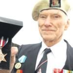 86-летний уроженец Хайленда получает Арктическую Звезду