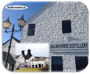 Далвини - Dalwhinnie