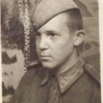 Мой отец - Шугрин Валерий Петрович 1942