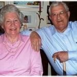 Счастливая пара Jack&Marie Falconers