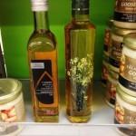 Рапсовое масто в шотландском супермаркете Co-operative - Rapeseed oil