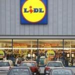 Lidl - немецкое чудо в Шотландии