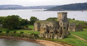 INCHCOLM-ABBEY
