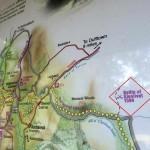 Место Битвы при Гленливет 1594