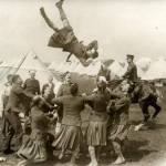 Шотландцы в Первую Мировую