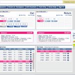 билеты ScotRail на поезд Абердин-Инвернесс и обратно