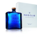 single GRAIN scotch whisky Haig Club