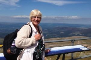 Вершина Кейрнгорм — Cairngorm Mountain