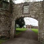 Дворец Скун в Центральной Шотландии