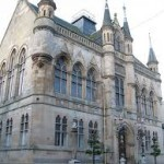 Inverness Town House - Ратуша Инвернесса