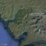 Карта Бассейны Фей