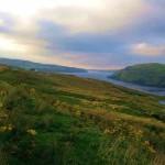 Лиман Харпорт - Loch Harport