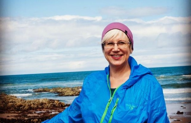 Каллен. Берег Северного моря имеет свой неповторимый шарм