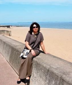 Таня Баро в Портобелло