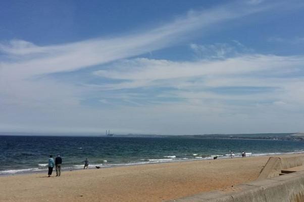 Пляж Портобелло