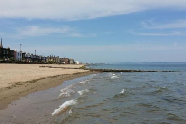 Пляж Портобелло, продолжение…