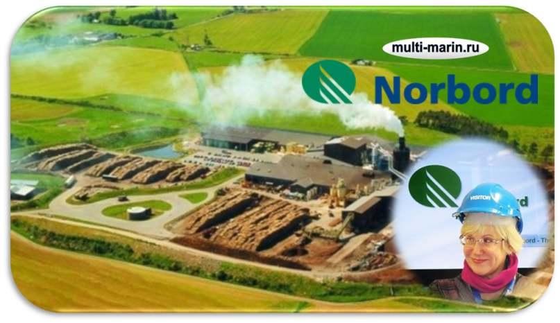 Норборд - Norbord