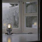 Самый маленький Маяк. Вот такой фонарь в начале 19-го века помогал судам заходить из Лох-Несс в Каледонский канал