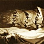 шотландские ведьмы