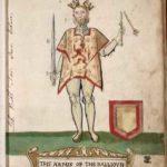 Джон Баллиоль Пустой камзол - История Шотландии онлайн
