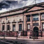 Aberdeen Art Gallery-Абердин-Что посмотреть