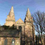 Башни Собора Святого Махара-Абердин-Что посмотреть