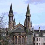 Бывшая церковь Святого Николая, а ныне бар и ночной клуб-Абердин-Что посмотреть