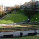Парк Union-Terrace-Gardens-Абердин-Что посмотреть