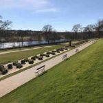Парк на берегу реки Ди-Абердин-Что посмотреть