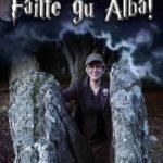 Расколотый мегалит Clava Cairns - Добро пожаловать в Шотландию
