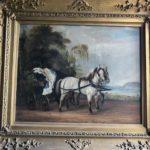 Картина - подарок от русского императора Александра III