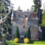 Сказочный Замок Леох