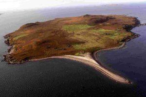 остров Грюинард