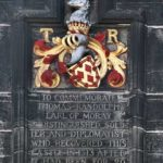 Thomas Randolph - Edinburgh Castle